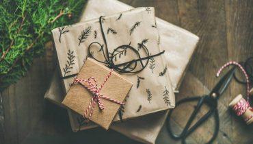 Sổ tay da bò – món quà ý nghĩa