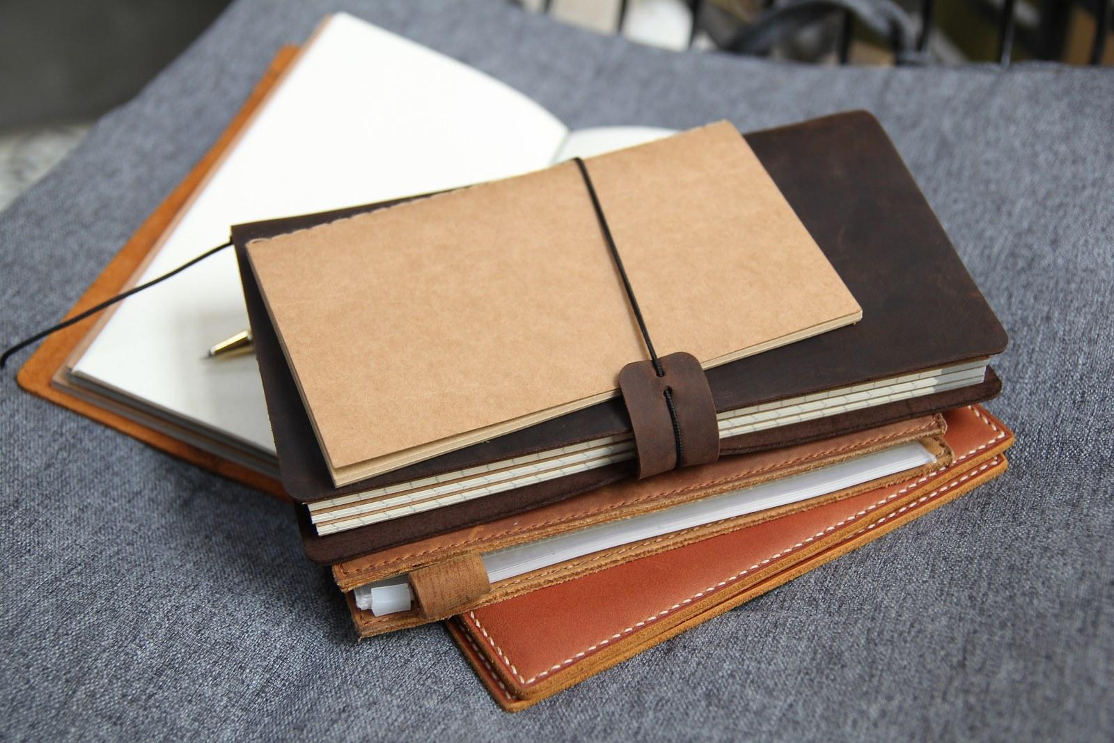 kraff-ấn phẩm từ sổ tay handmade BullNote