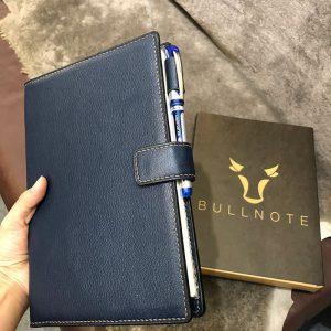 Cuốn sổ tay quà tặng doanh nghiệp